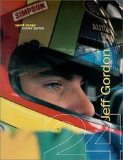 Jeff Gordon by Monte Dutton