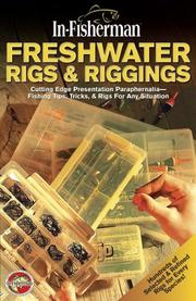 Cover of: Freshwater Rigs & Riggings