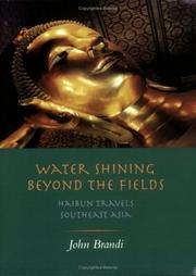 Cover of: Water Shining Beyond the Fields