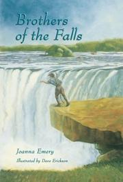 Cover of: Brothers of the Falls | Joanna Emery