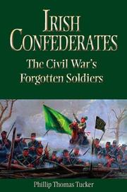 Cover of: Irish Confederates