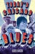 Cover of: Today's Chicago Blues