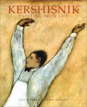 Cover of: Kershisnik