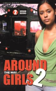 Cover of: Around The Way Girls 2