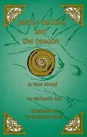 Cover of: Prince Michael and the dragon