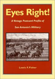 Cover of: Eyes right!