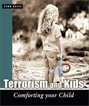 Cover of: Terrorism and Kids | Fern Reiss