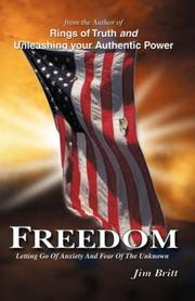 Freedom by Jim Britt
