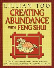 Cover of: Creating Abundance with Feng Shui