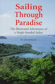 Cover of: Sailing through paradise