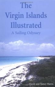 Cover of: The Virgin Islands illustrated