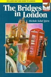 Cover of: The Bridges in London