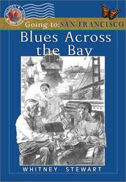 Cover of: Blues Across the Bay