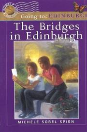 Cover of: The Bridges in Edinburgh