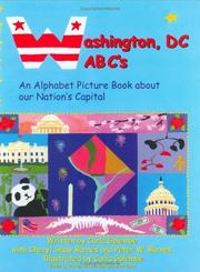 Cover of: Washington DC ABC