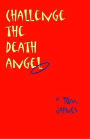 Cover of: Challenge the death angel