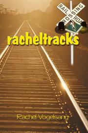 Cover of: Racheltracks