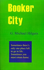 Cover of: Booker City