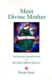 Cover of: Meet divine mother