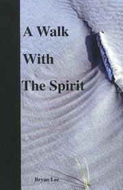 Cover of: A walk with the spirit