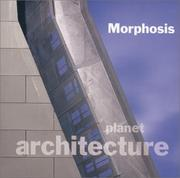 Cover of: Morphosis | In-D