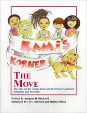 Cover of: The move