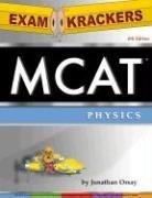 Cover of: ExamKrackers MCAT, Vol. 5 | Jonathan Orsay