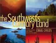Cover of: The Southwest's contrary land