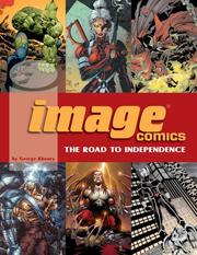 Cover of: Image Comics