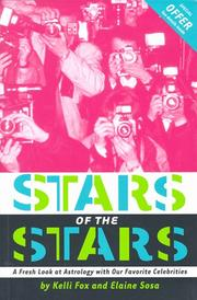 Cover of: Stars of the stars
