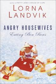Cover of: Angry housewives eating bon bons