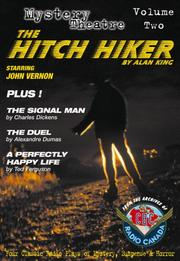 Cover of: The Hitch Hiker, Plus 3 other Tales of Mystery, Suspense and Horror