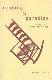 Cover of: Running to paradise