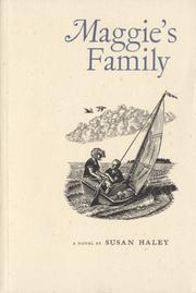 Cover of: Maggie's family