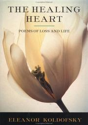 Cover of: The Healing Heart | Eleanor Koldofsky