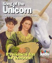 Cover of: Song of the Unicorn |