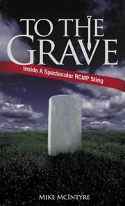 Cover of: To the Grave | Mike McIntyre