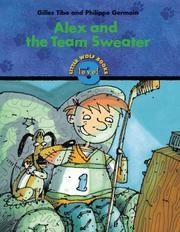 Cover of: Alex and the Team Sweater