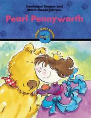 Cover of: Pennyworth, Pearl