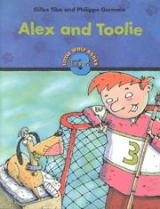 Cover of: Alex and Toolie