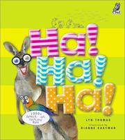 Cover of: Ha! Ha! Ha!