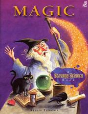 Cover of: Magic (Strange Science)