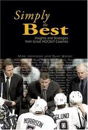 Cover of: Simply the Best |