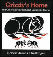 Cover of: Grizzly's Home
