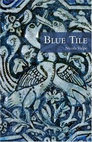 Cover of: Blue Tile