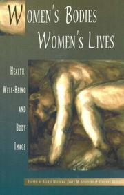 Cover of: Women's bodies/women's lives
