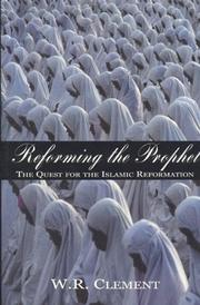 Cover of: Reforming the Prophet