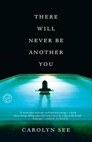 Cover of: There will never be another you