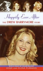 Cover of: Happily Ever After: The Drew Barrymore Story