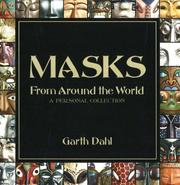 Cover of: Masks from Around the World | Garth Dahl